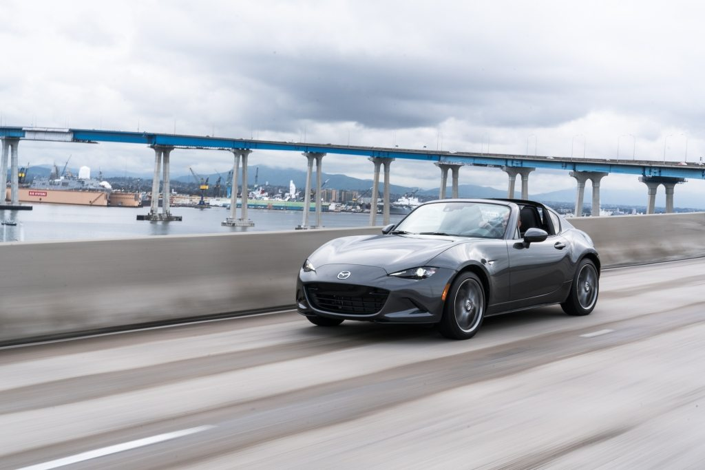 90 The Best 2019 Mazda Mx 5 Miata First Drive