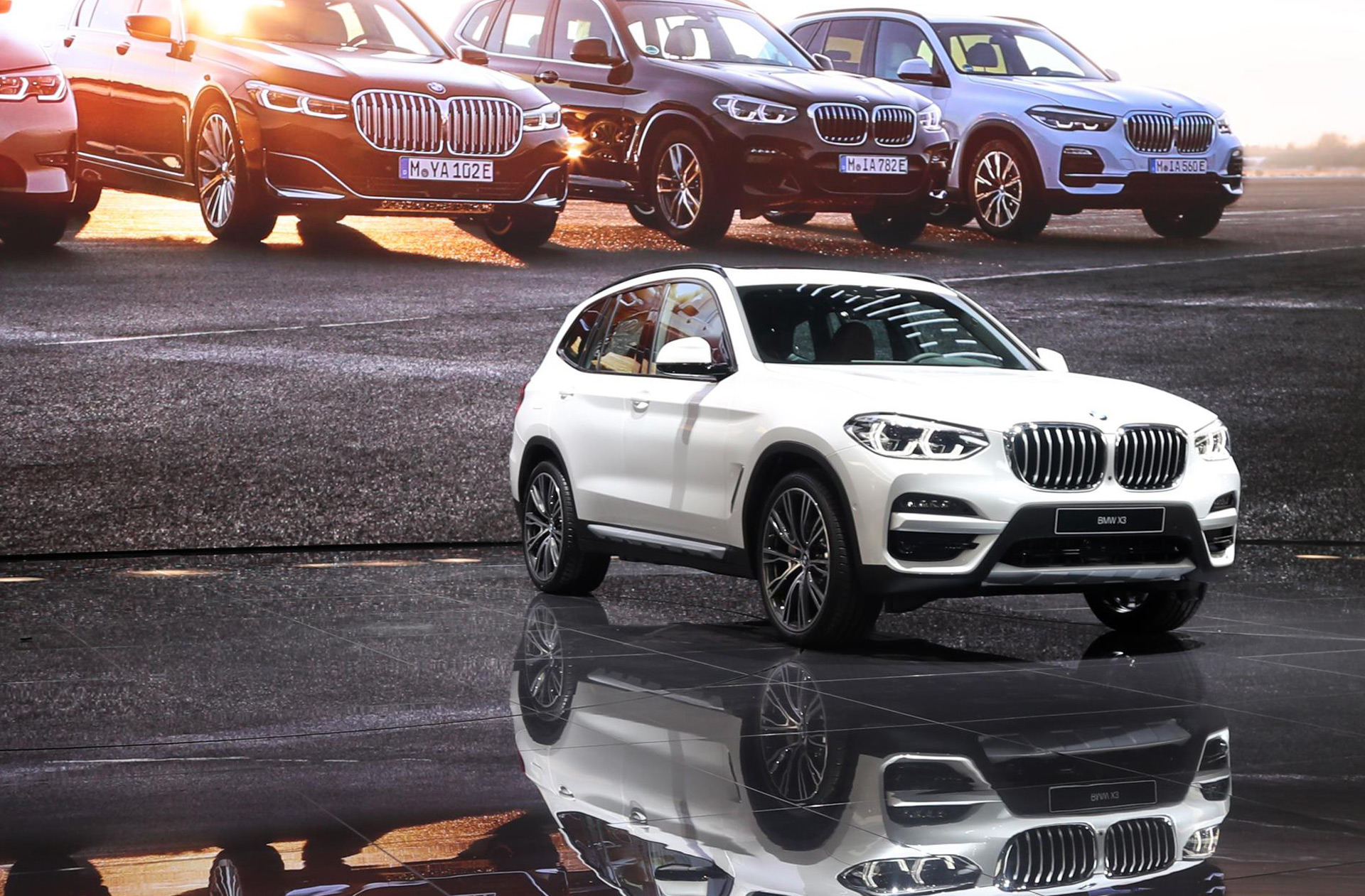90 The Best 2020 BMW X3 Hybrid Price