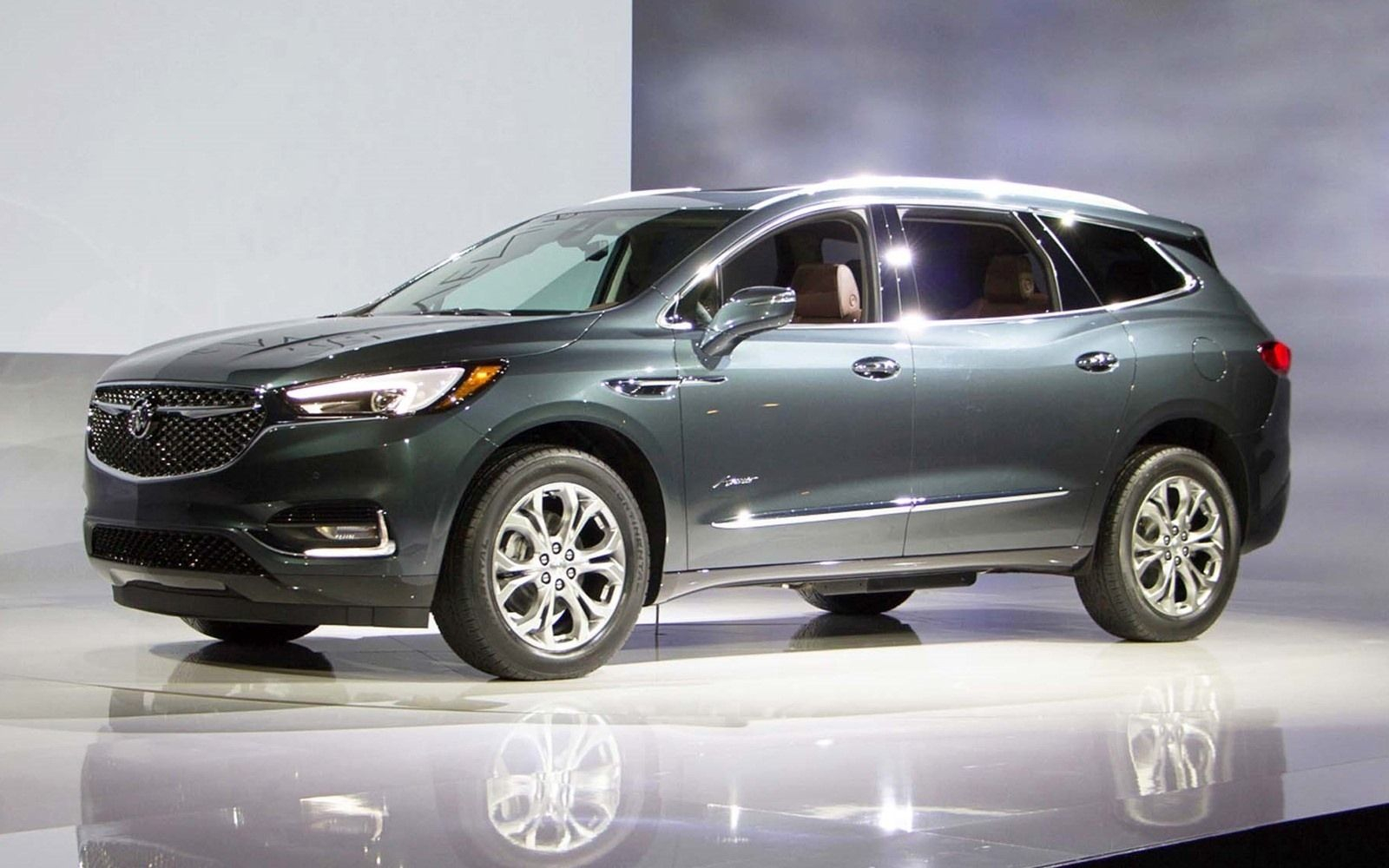 90 The Best 2020 Buick Enclave Spy Photos Rumors