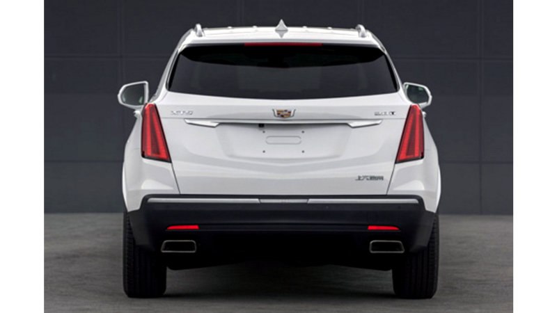 90 The Best 2020 Cadillac XT5 Performance
