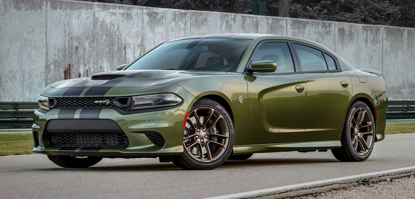 90 The Best 2020 Dodge Charger Srt 8 Research New