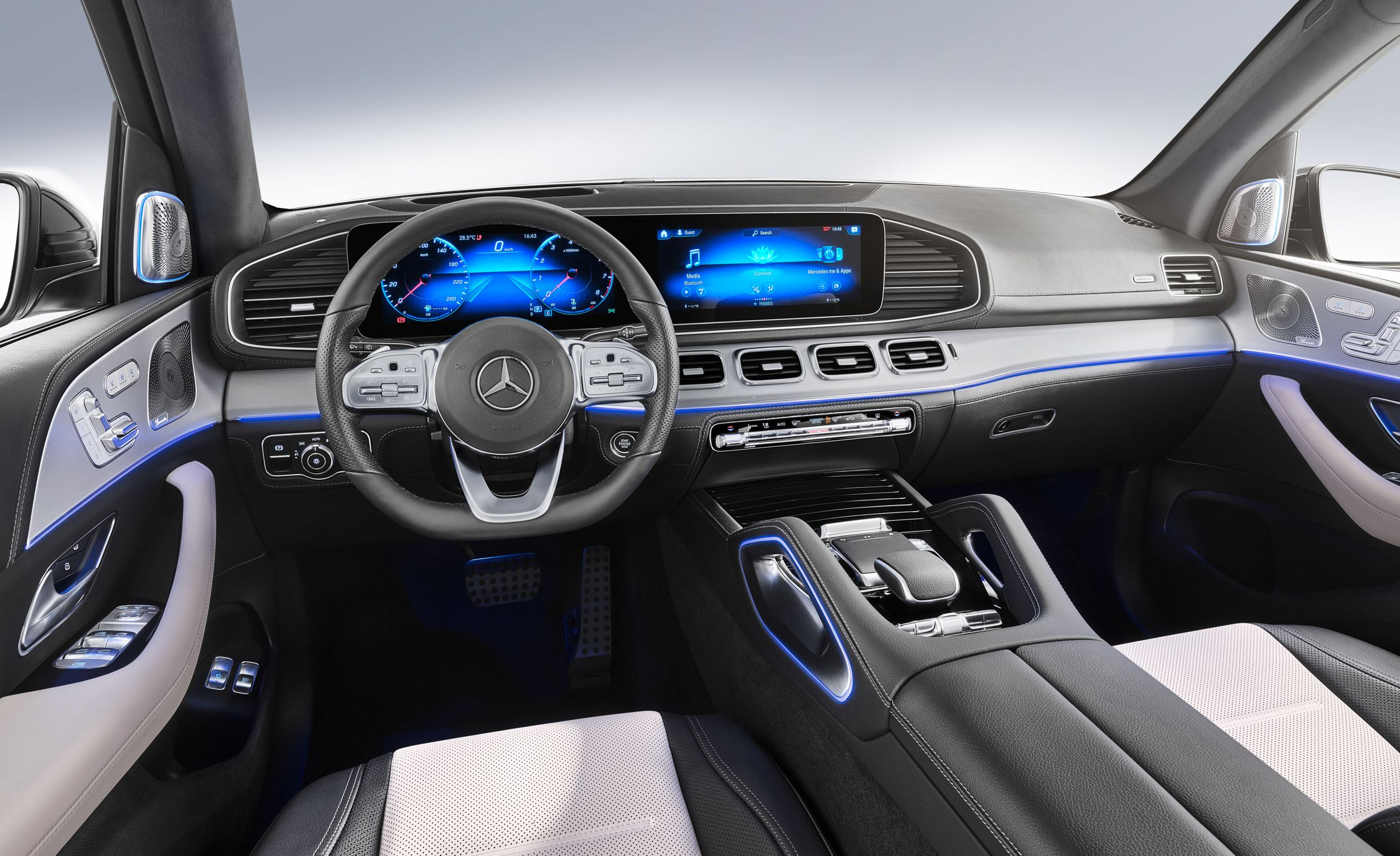 90 The Best 2020 Mercedes Gle Coupe Exterior and Interior