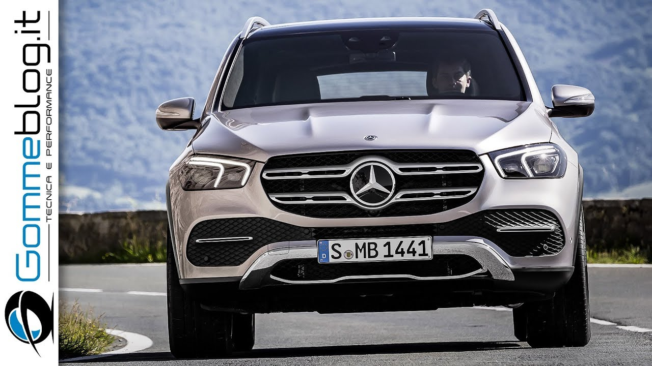 90 The Best 2020 Mercedes ML Class 400 Performance and New Engine