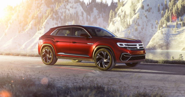 90 The Best 2020 Volkswagen Cross Redesign and Review