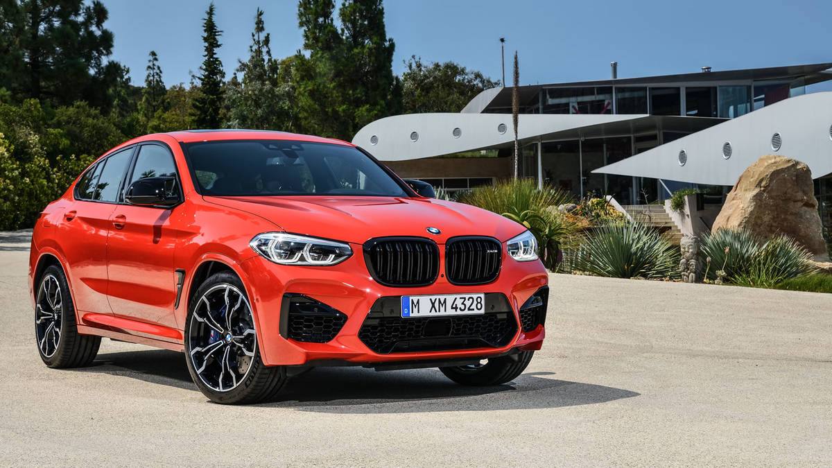 91 A 2020 BMW X3 Price and Release date