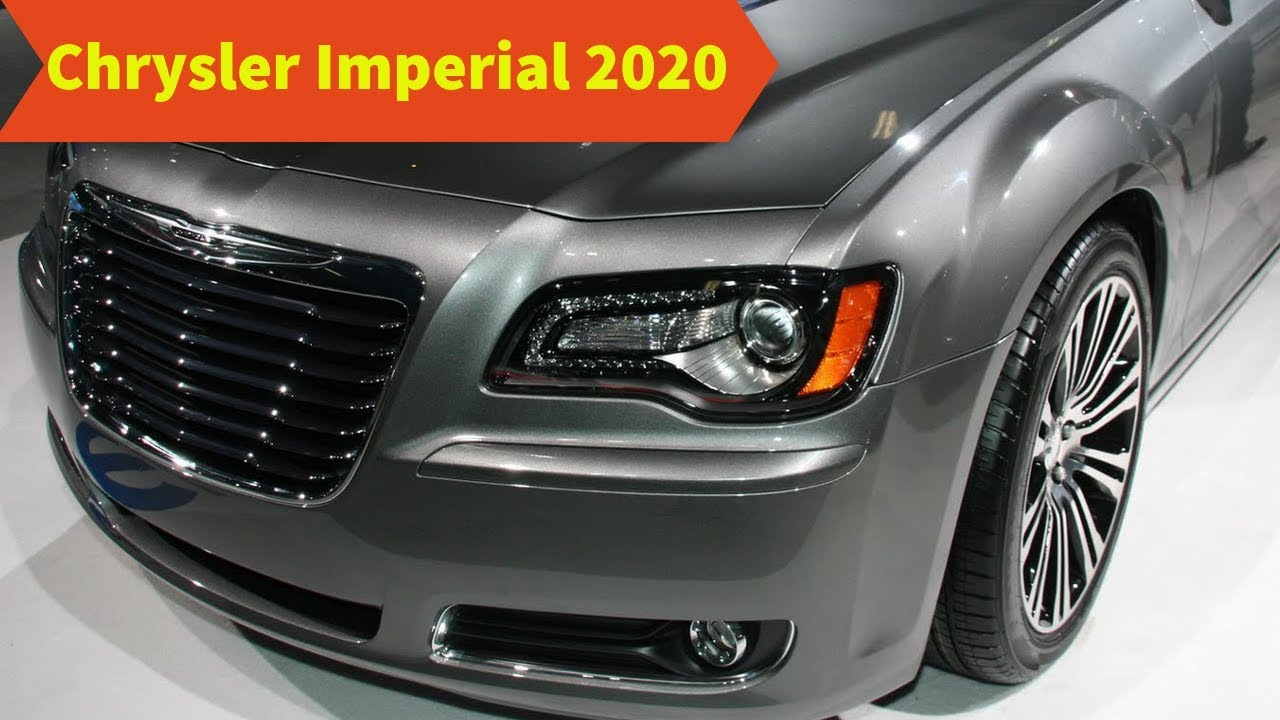 91 A 2020 Chrysler Imperial Review and Release date