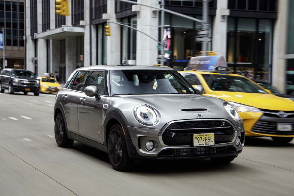 91 A 2020 Mini Clubman Redesign and Review