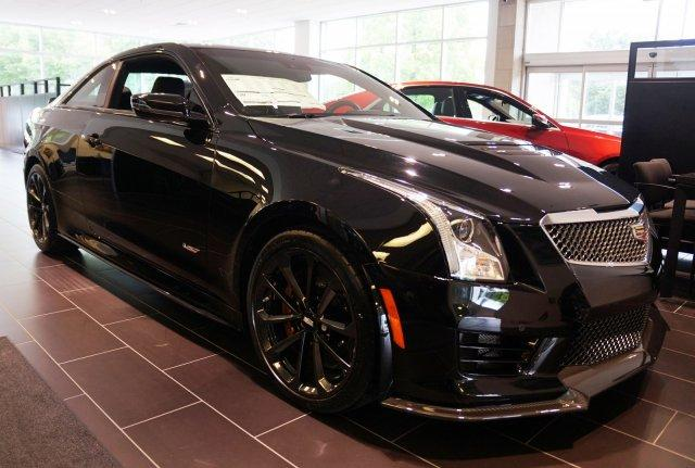 91 All New 2019 Cadillac Ats V Coupe New Concept