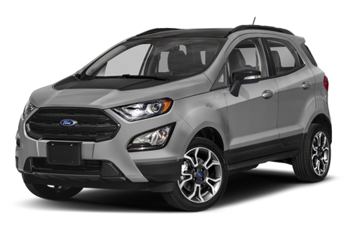 91 All New 2019 Ford Ecosport New Model and Performance