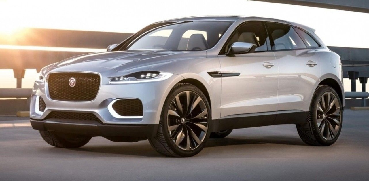91 All New 2019 Jaguar Xq Crossover Picture