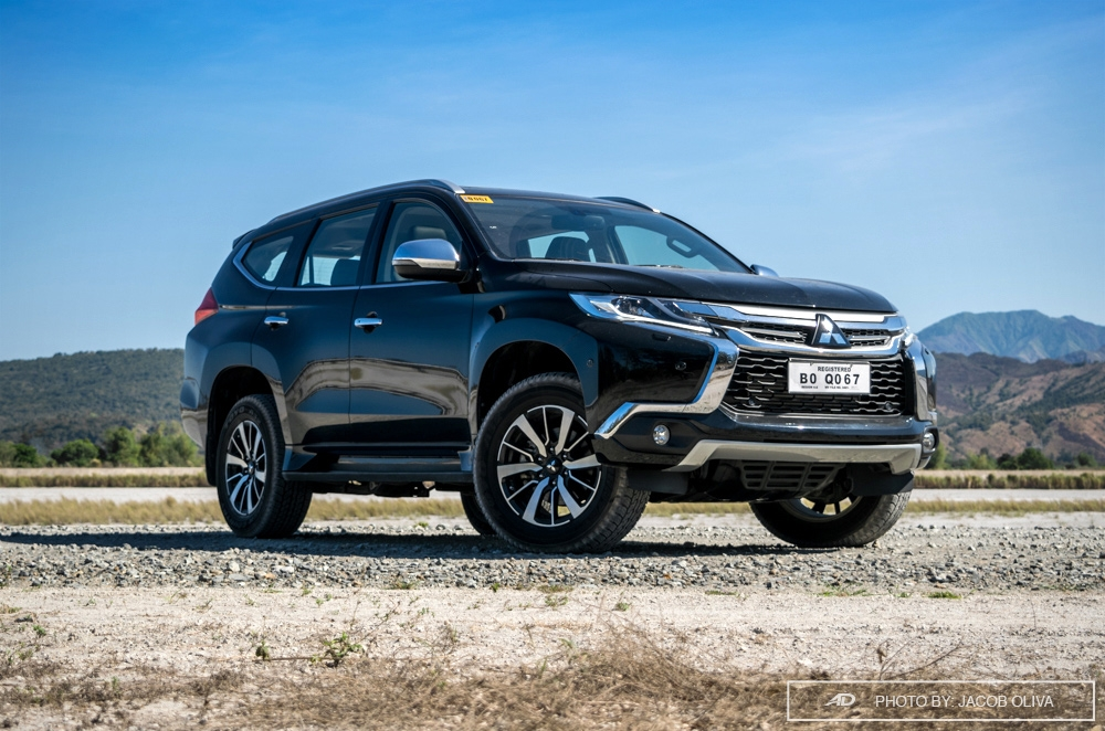 91 All New 2019 Mitsubishi Montero Sport Review