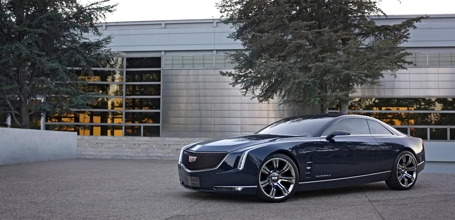 91 All New 2020 Cadillac Elmiraj Specs and Review