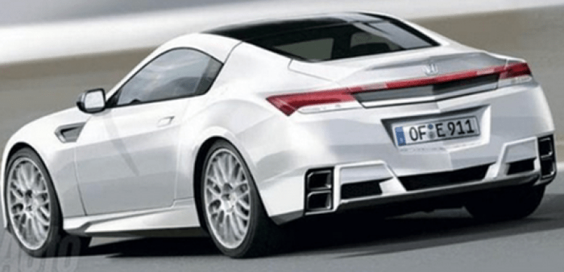 91 All New 2020 Honda Prelude Price