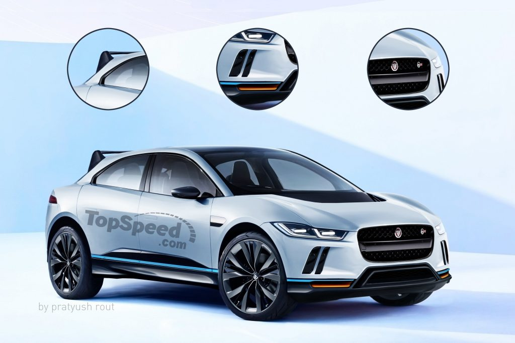 91 All New 2020 Jaguar Xq Crossover New Concept
