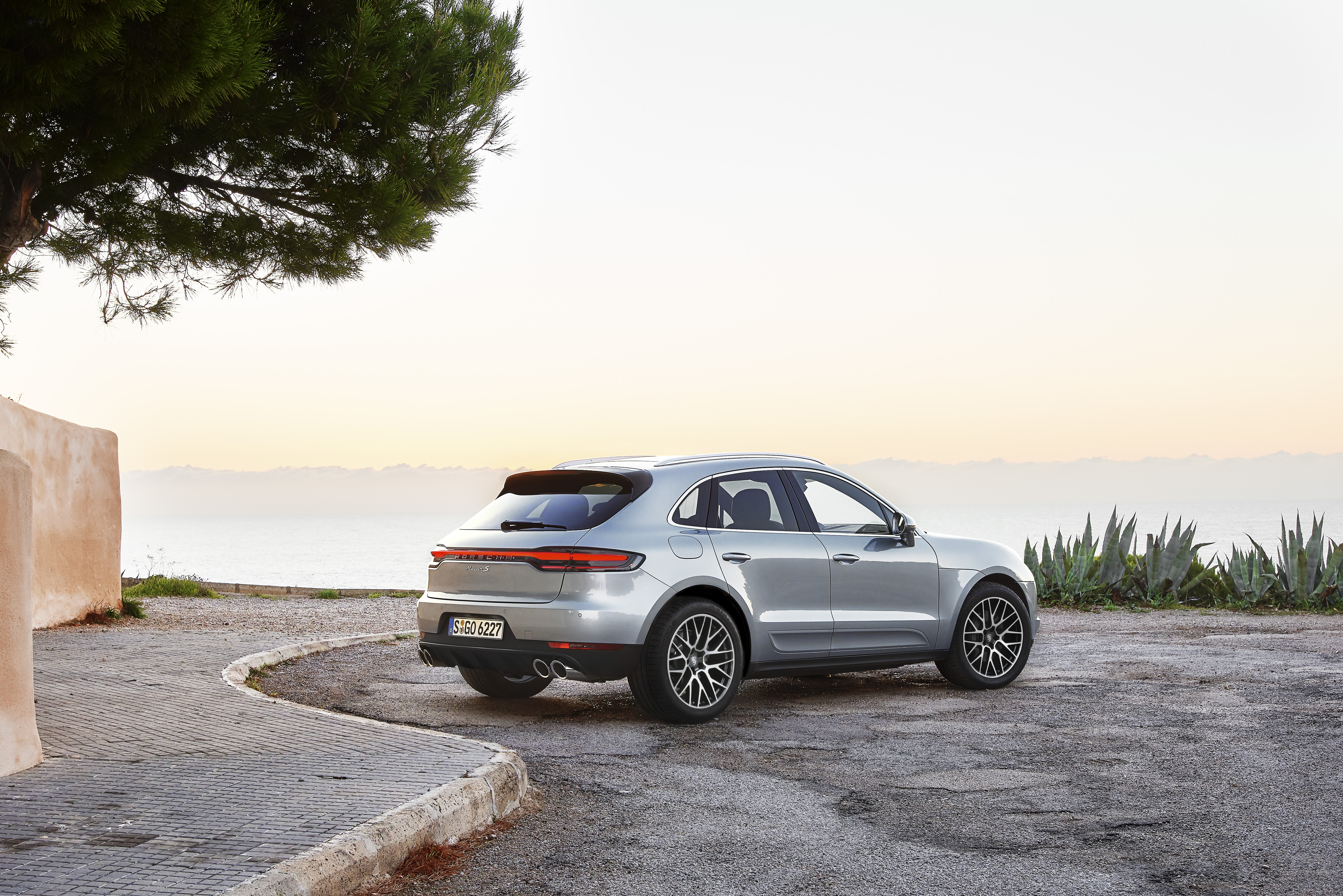 91 All New 2020 Porsche Macan Price and Release date
