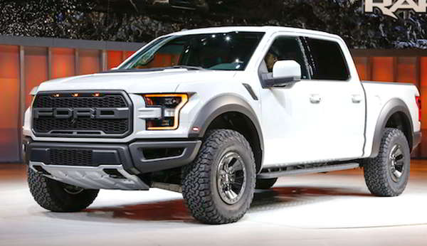 91 Best 2019 Ford F150 Svt Raptor Review