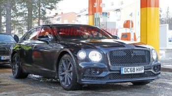 91 Best 2020 Bentley Flying Spur Redesign and Concept