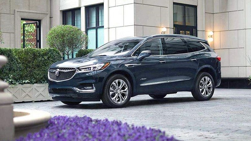 91 Best 2020 Buick Enclave Price and Review