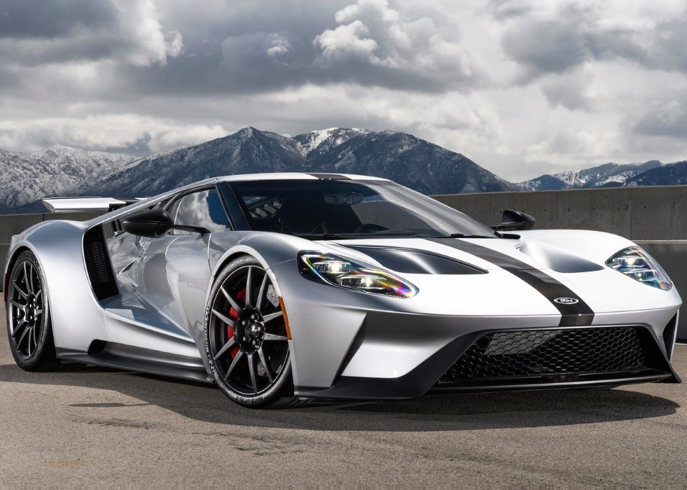 91 Best 2020 Ford GT Ratings