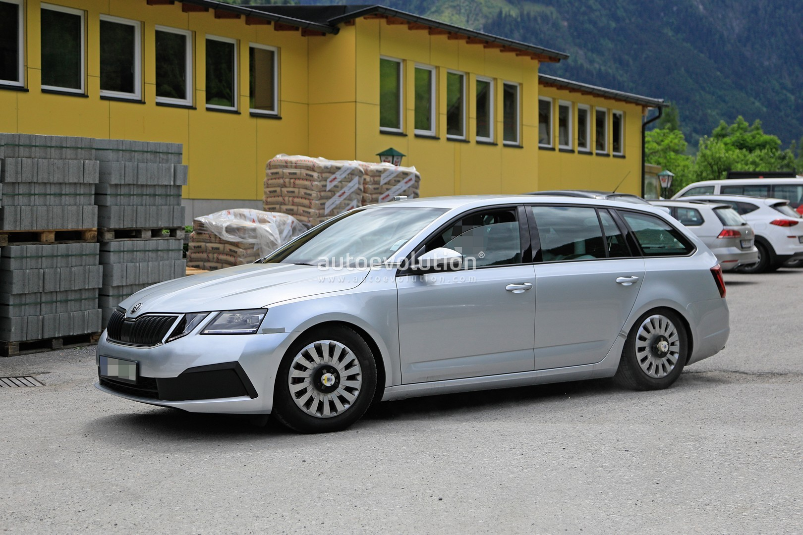 91 Best 2020 Skoda Scout Redesign and Review