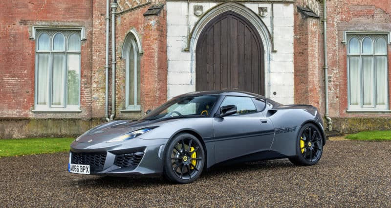 91 Best 2020 The Lotus Evora Review and Release date