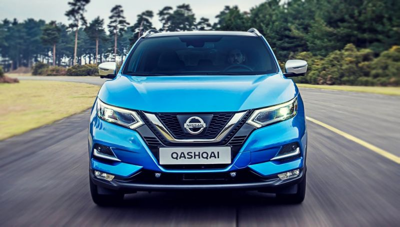 91 New 2019 Nissan Qashqai Release Date and Concept