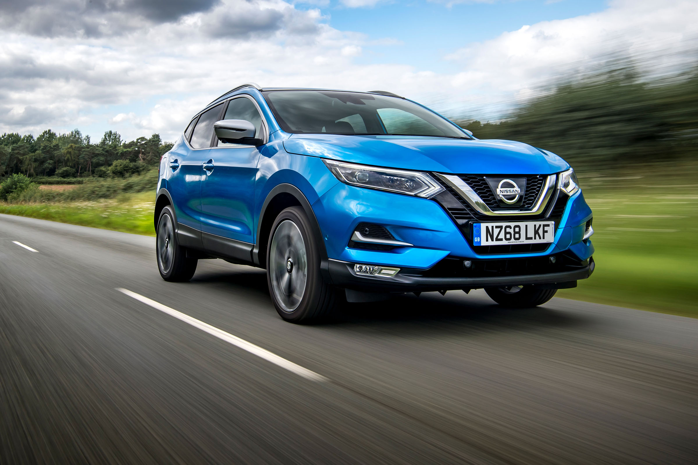 91 New 2019 Nissan Qashqai Specs and Review