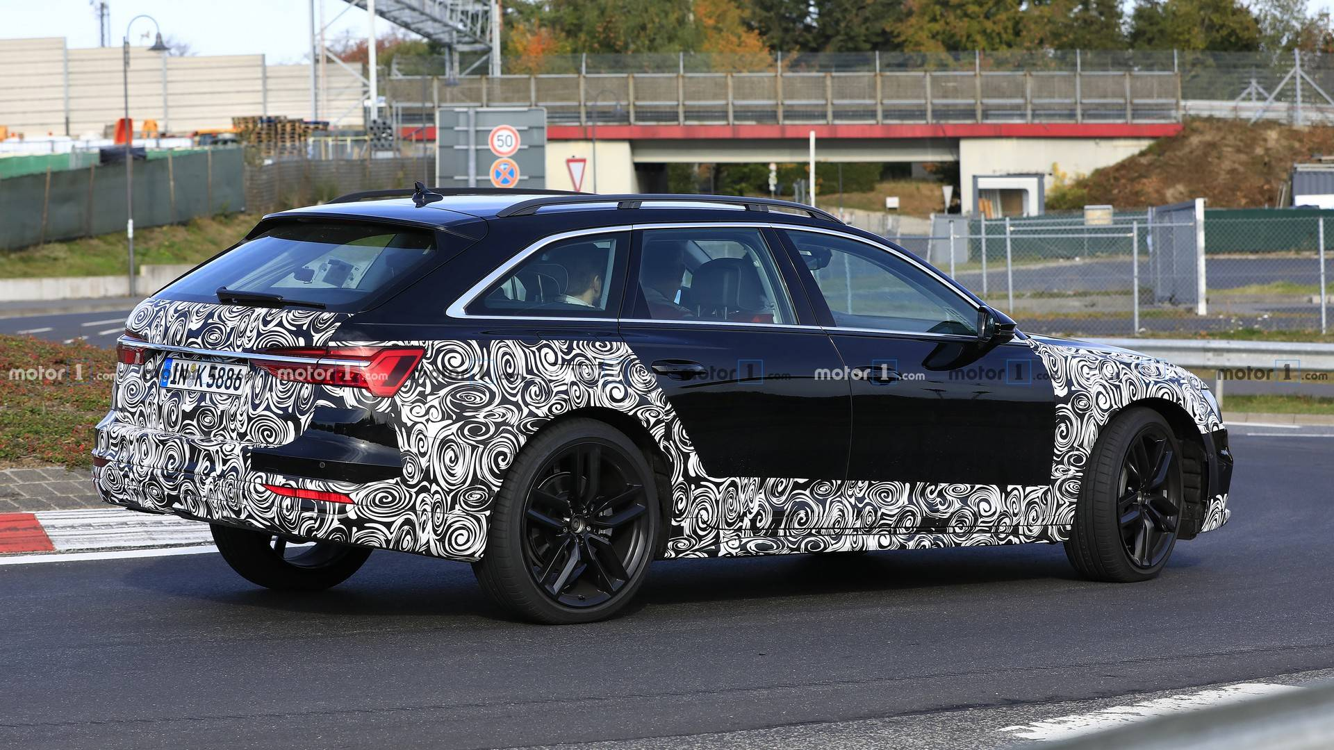 91 New 2020 Audi Allroad Performance and New Engine