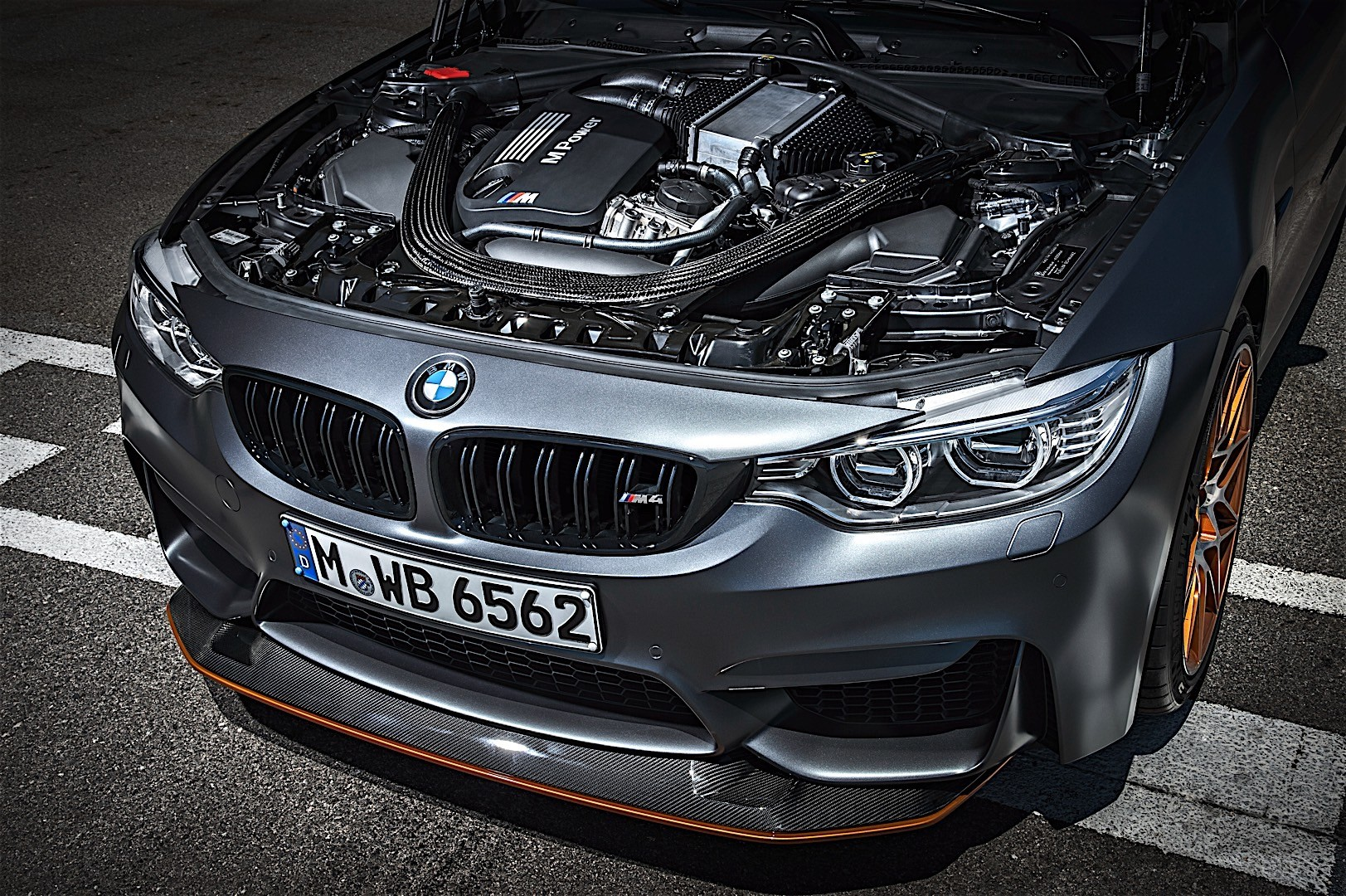91 New 2020 BMW M4 Gts Release Date