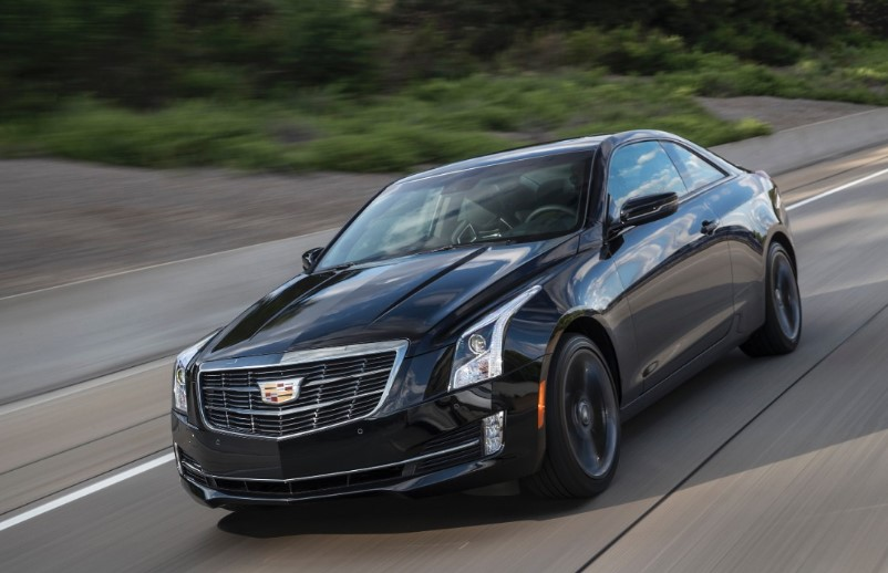 91 New 2020 Cadillac LTS Price Design and Review