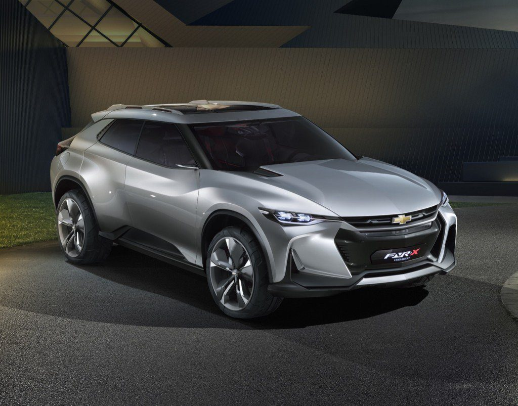 91 New 2020 Chevrolet Trailblazer Ss Price