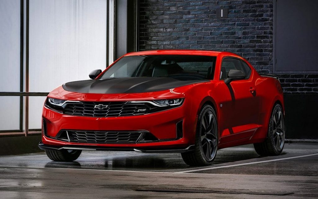 91 New 2020 Chevy Monte Carlo Overview