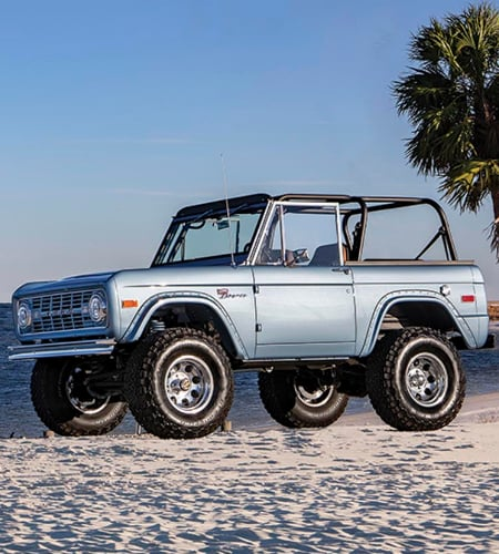 91 New 2020 Ford Bronco Review