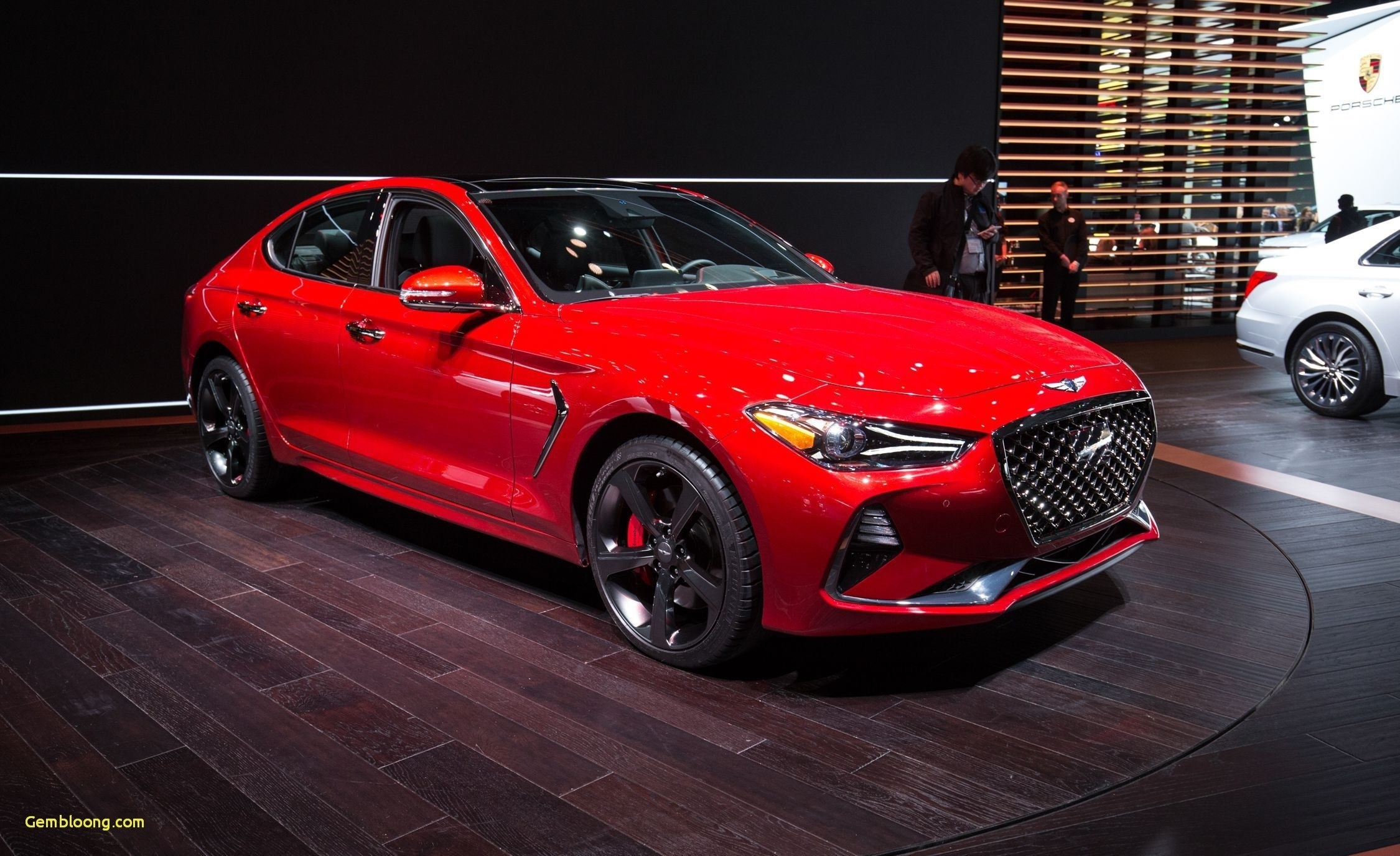 91 New 2020 Hyundai Genesis Coupe V8 Exterior and Interior