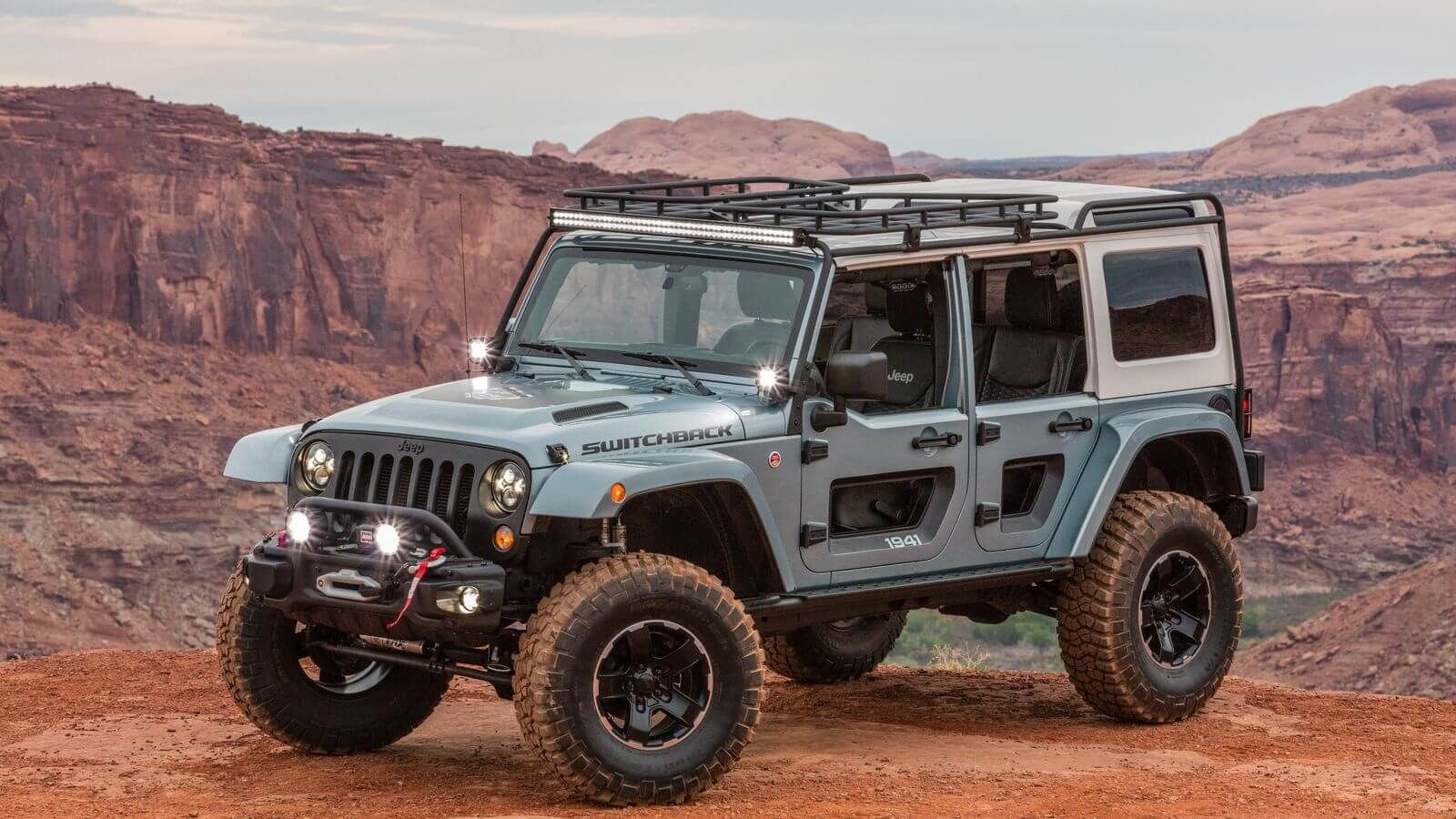 91 New 2020 Jeep Wrangler Unlimited Configurations