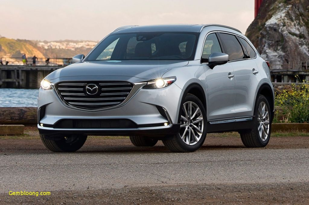 91 New 2020 Mazda Cx 9 Rumors Exterior and Interior