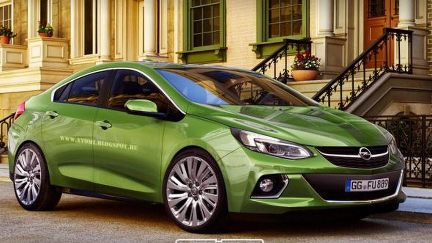 91 New 2020 Opel Ampera Specs and Review