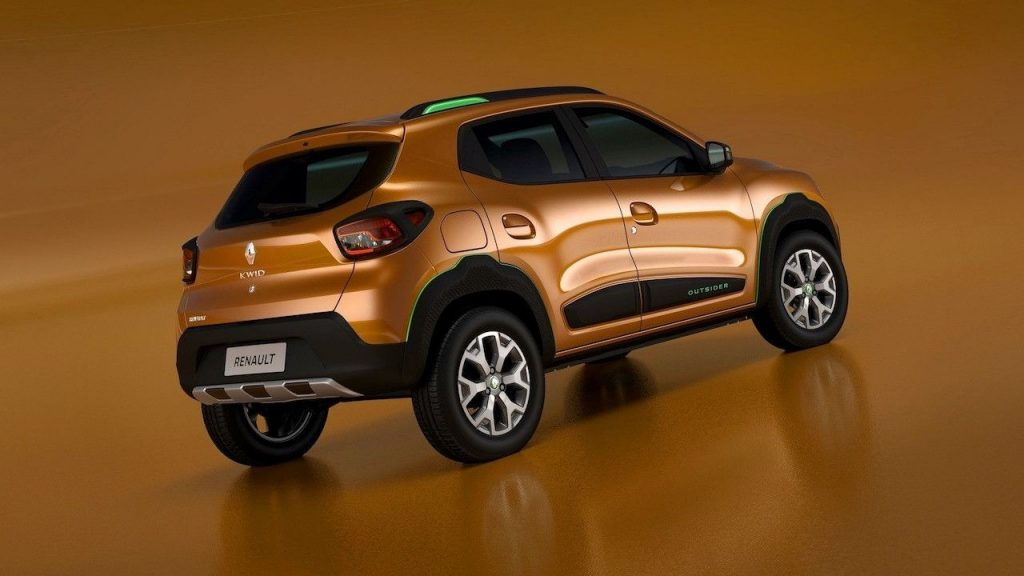 91 New 2020 Renault Kwid Redesign and Review