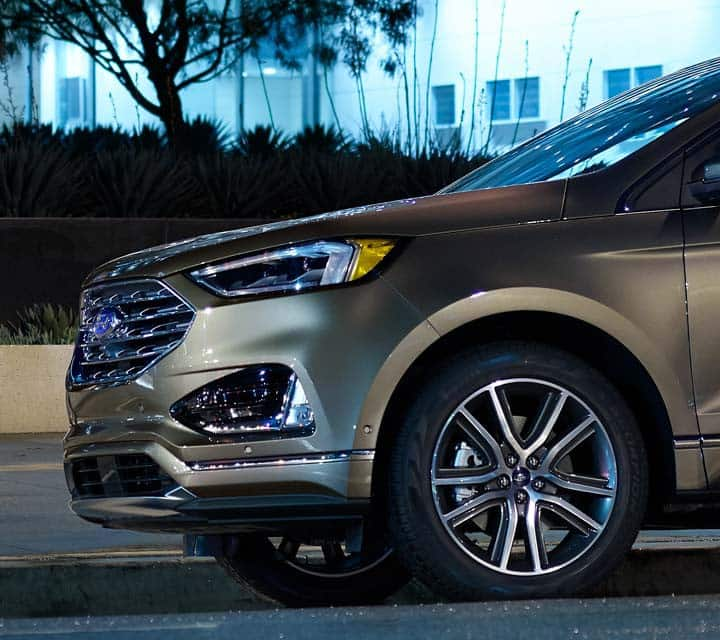 91 New Ford Edge New Design Ratings