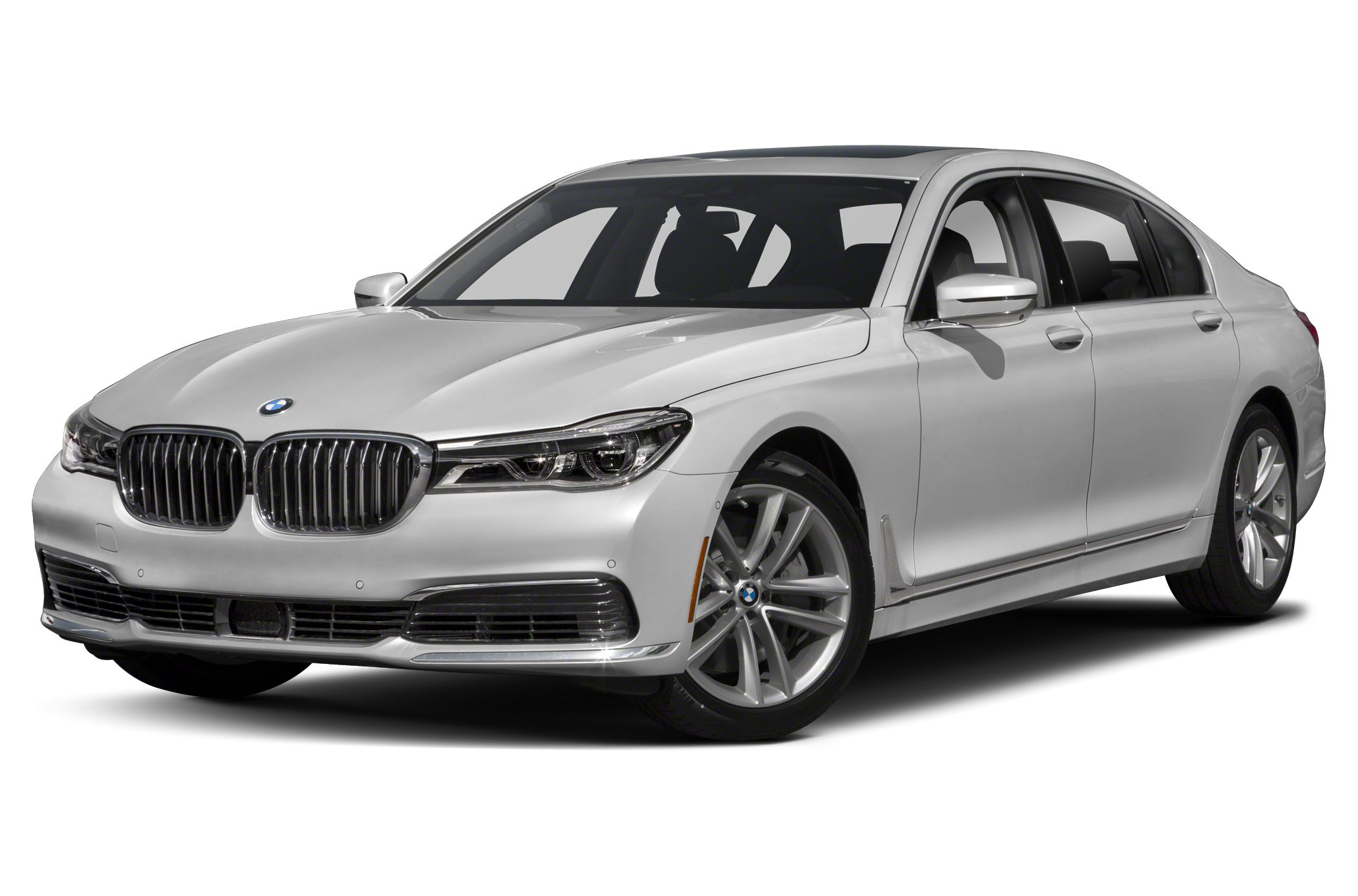 91 The 2019 BMW 750Li Xdrive Configurations