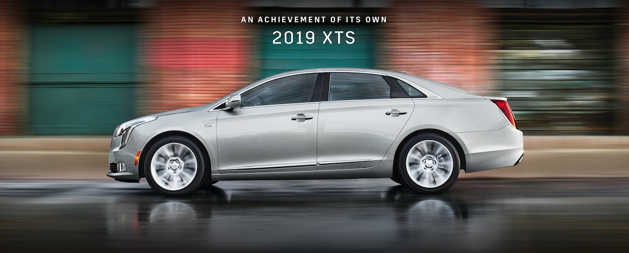 91 The 2019 Candillac Xts Price Design and Review