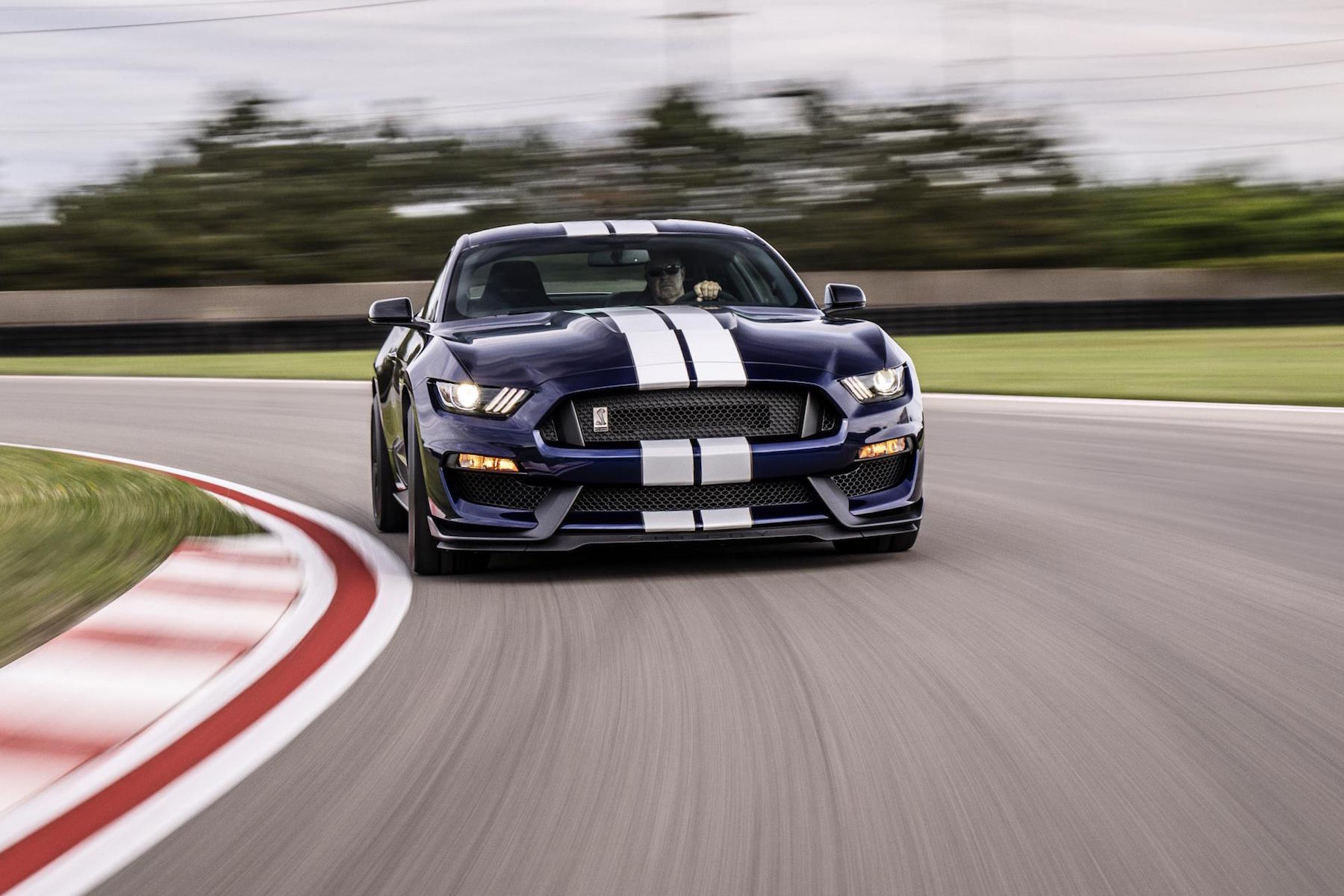 91 The 2019 Ford Mustang Shelby Gt 350 Release