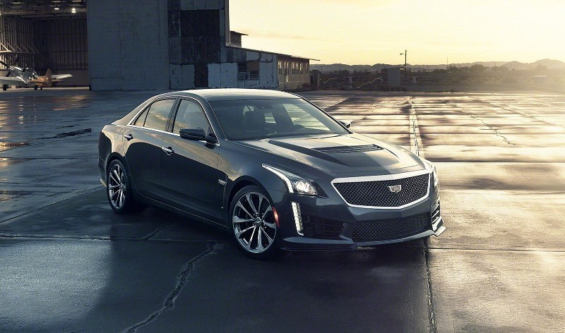 91 The 2020 Cadillac Deville Coupe Redesign