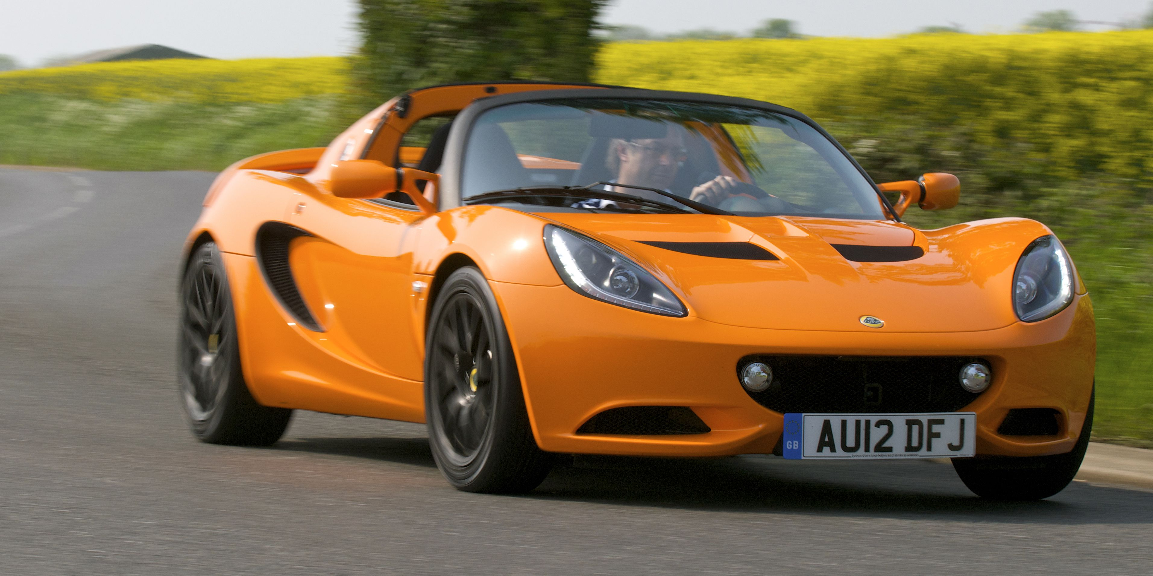 91 The 2020 Lotus Elises Price Design and Review