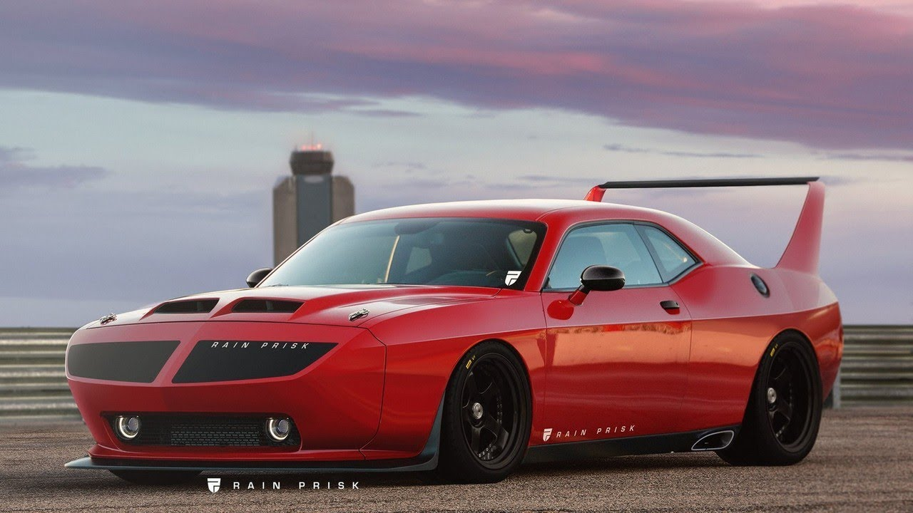91 The 2020 Plymouth Roadrunner Price Design and Review