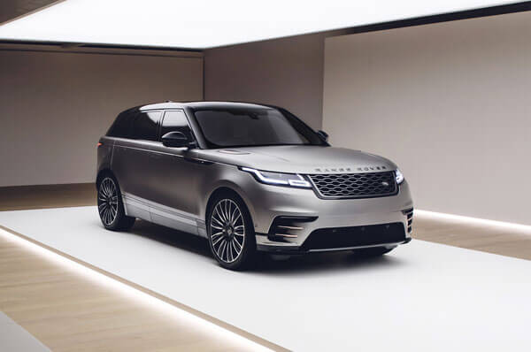 91 The 2020 Range Rover Sport Rumors
