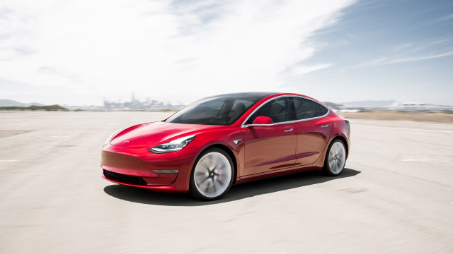 91 The 2020 Tesla 3 New Review