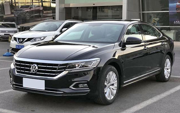 91 The 2020 Volkswagen CC Specs and Review