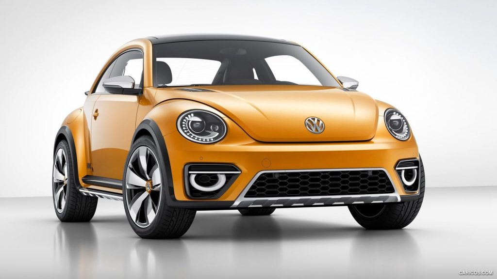 91 The 2020 Vw Beetle Dune New Concept