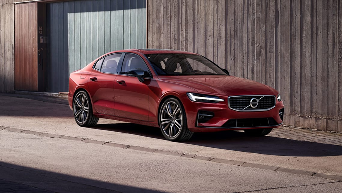 91 The Best 2019 Volvo S60 R Specs and Review
